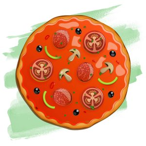 Base Tomate